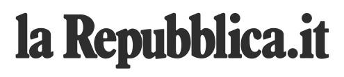 Medios de comunicación sobre nosotros LaRepubblica