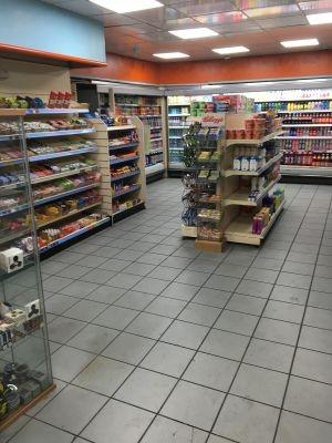 Luggage Storage Central