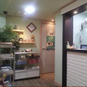 Камера хранения Вокзал Сеула