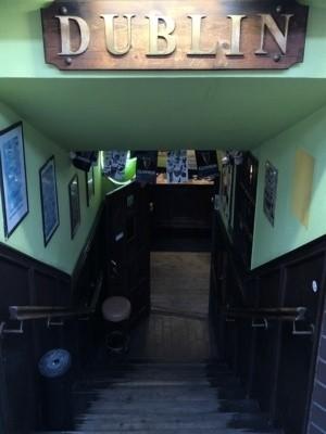 Камера хранения у Ворот Гавани