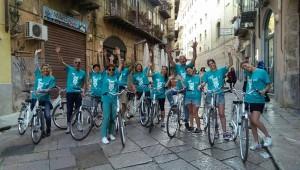 パレルモ(Palermo)市内中心部の荷物預かりサービス