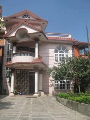 Deposito Bagagli Samakhusi