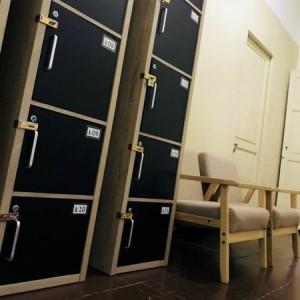 Deposito bagagli Georgetown Komtar