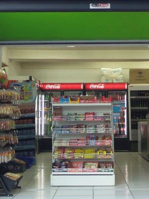 Deposito Bagagli Bo-Kaap