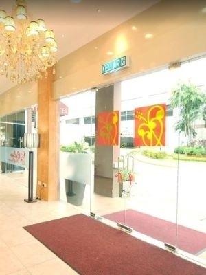 Deposito Bagagli Centro di Kota Kinabalu