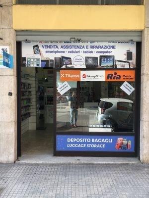 Deposito Bagagli Stazione di Lecce