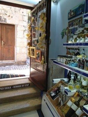 Deposito Bagagli Stazione degli autobus di Trogir