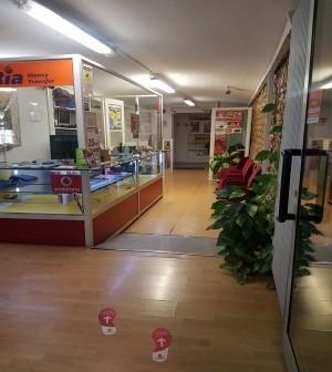 Deposito Bagagli Via Gorizia