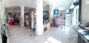Consigna de equipaje Centro de la ciudad de Parma