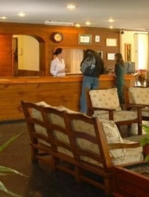 Consigna de equipaje Centro de San Carlos de Bariloche