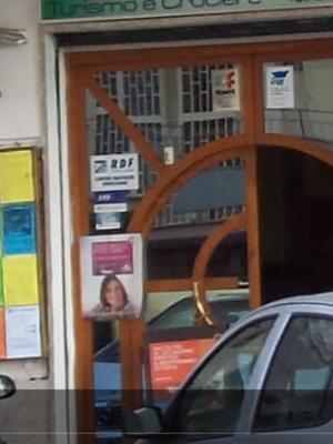 Consigna de equipaje Centro de Herculano