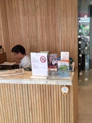 Consigna de equipaje Mercado Ben Thanh