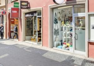 Consigna de equipaje Centro de la Ciudad de Maribor