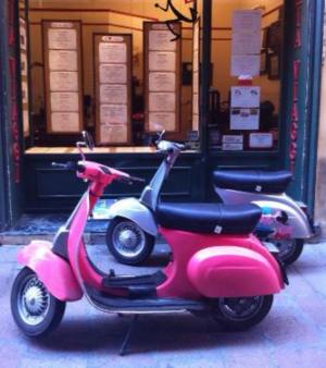 Consigna equipaje Piazza Maggiore