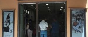 Consigne à Bagages Centre-ville d'Agrigente
