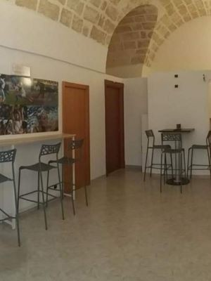 Consigne à Bagages Centre-ville de Polignano a Mare