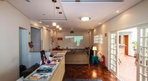 Consigne à Bagages Vila Mariana