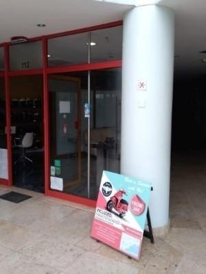 Depósito de Bagagem Casino da Madeira