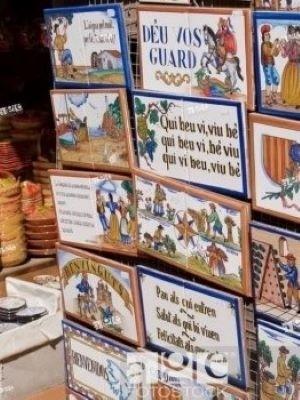 Przechowalnia Bagażu Stare Miasto Girona