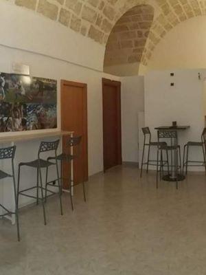 Przechowalnia Bagażu Centrum miasta, Polignano a Mare