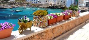 Przechowalnia bagażu Port Trapani