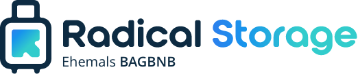 Radical, das Gepäckaufbewahrungs-netzwerk - Finde deine Gepäckaufbewahrung in deiner Nähe, buche dein Gepäckaufbewahrung online mit Radical.