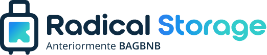 Radical, la red de almacenamiento de equipaje - Encuentre una consigna de equipaje cerca de usted, reserve su depósito en línea con Radical!