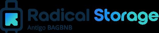 Radical, a Rede de armazenamento de bagagem - Encontre um depósito de  bagagem perto de você, reserve online com o Radical!