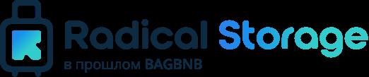 Radical, сеть хранения багажа - Найди камеру хранения багажа рядом с тобой, забронируй место онлайн с Radical!