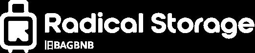 Radicalは荷物預かりネットワークです― あなたの周辺で荷物預かり場を探し、Radicalで支払い・オンラインで予約!
